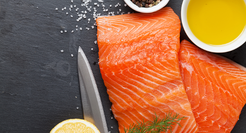 How to get the right balance of Omega 6 and Omega 3